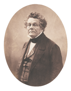 462px-Adolphe_Crémieux_by_Nadar,_1856