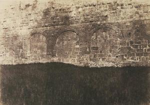 A._Salzmann_-_Huldah_Gates_-_Jerusalem