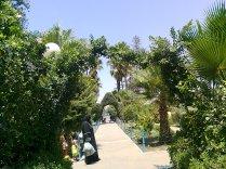 Gaza_Park_-_منتزه_بلدية_غزة