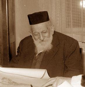Доктор Валлах в 90 лет