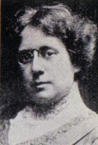 Генриетта Сольд